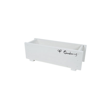 スリムプランターWT w450